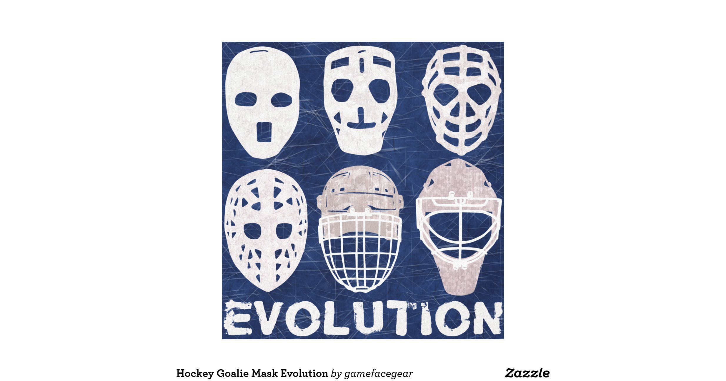 evolution of goaltending in the nhl essay With that in mind, the nhl's goaltending supervisor  that doesn't diminish their accomplishments — they were important parts of the evolution of goaltending.