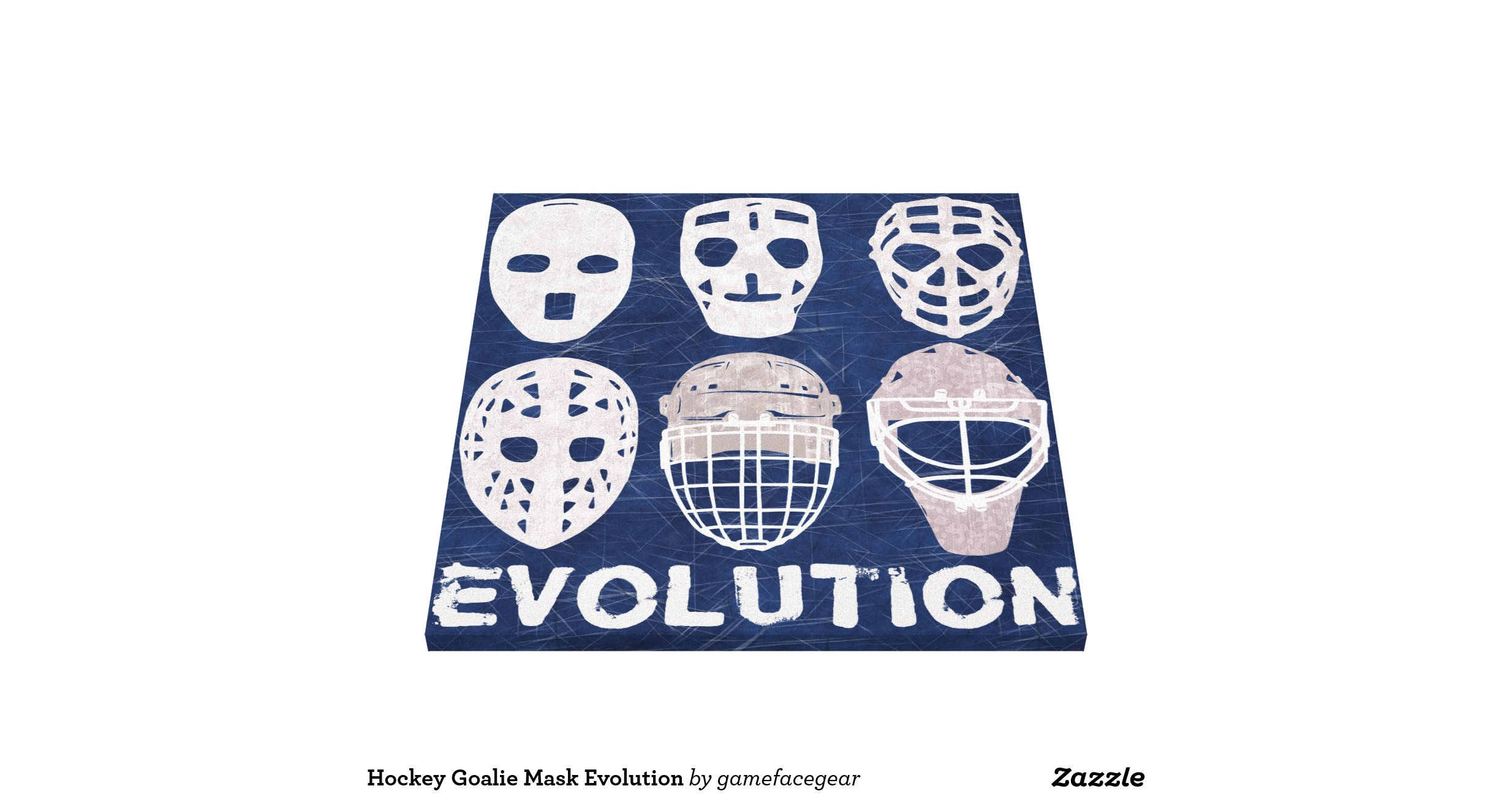evolution of goaltending in the nhl essay Essay about evolution of goaltending in the nhl 2643 words | 11 pages today , the term hockey describes differing games in various parts of the world, but.