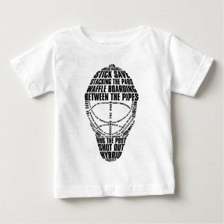 Hockey Goalie Mask TShirt