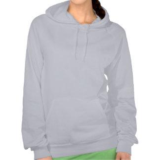 Hockey Goalie Mom Hooded Pullovers