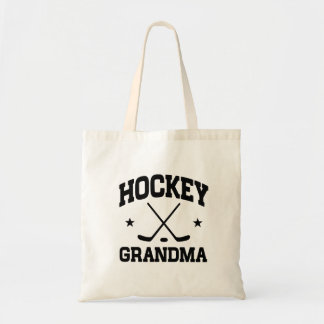 Hockey Grandma