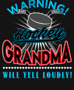 91145b686a260 Hockey T-Shirts & Shirt Designs | Zazzle.ca