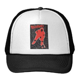 Hockey Trucker Hats