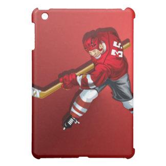 Hockey iPad Mini Cases