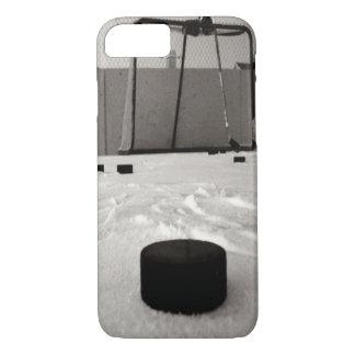 Hockey iPhone 7 case
