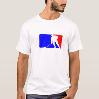 Hockey league T-Shirt