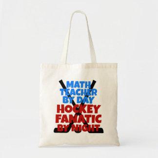 Hockey Lover Math Teacher