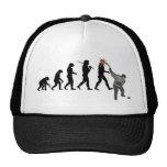 Hockey Man Hat