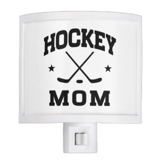 Hockey Mom Night Lite