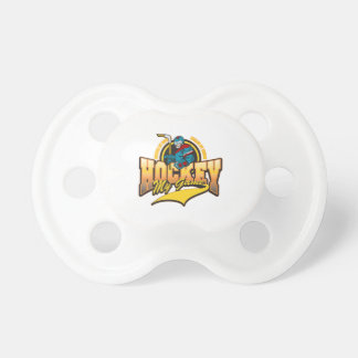 Hockey My Game Pacifier