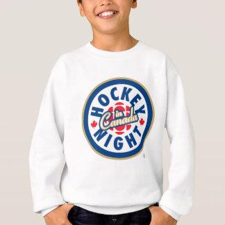 Hockey Night in Canada logo Sweatshirt