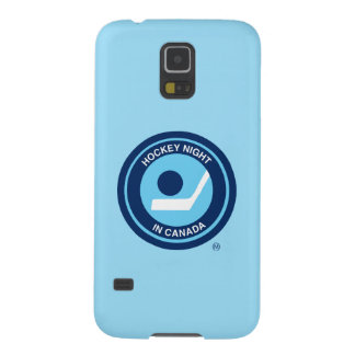 Hockey Night in Canada retro logo Case For Galaxy S5