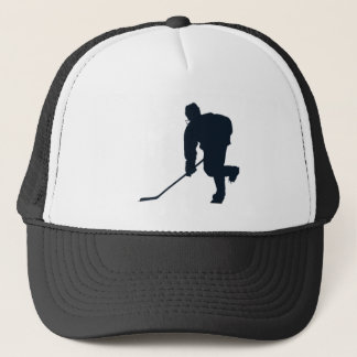 Hockey_Player Hat