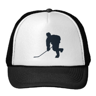 Hockey_Player Hat