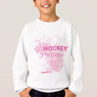 Hockey Princess Sweatshirt