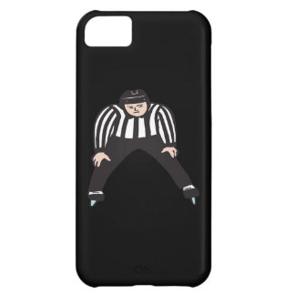 Hockey Referee iPhone 5C Covers