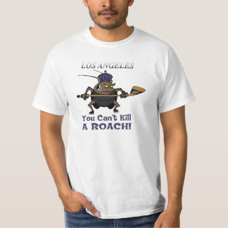 Hockey Roach Value Shirt