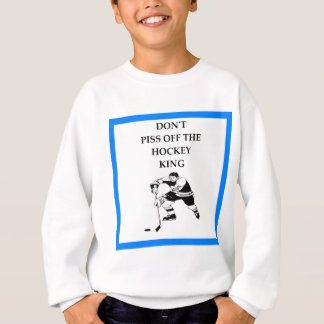 HOCKEY SWEATSHIRT