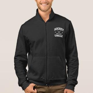 Hockey Uncle Jacket