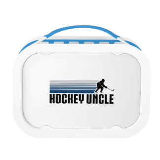 Hockey Uncle Lunchbox