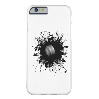 Hockey Urban Style iPhone 6 case Barely There iPhone 6 Case