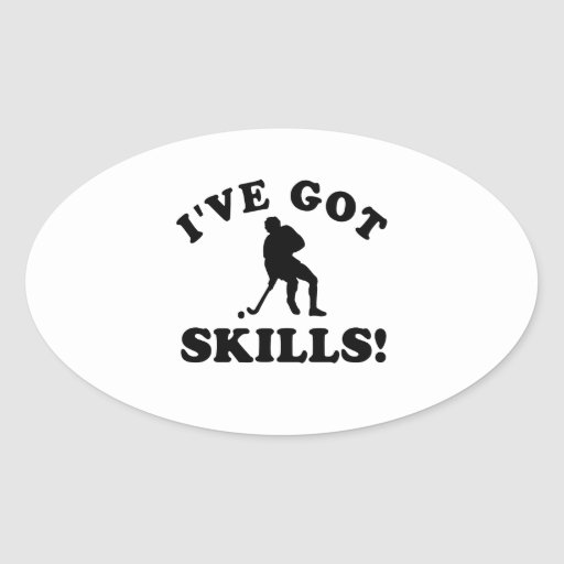 hockey  vector designs sticker