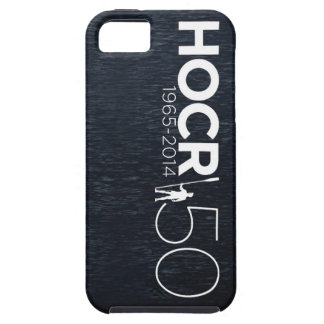 HOCR50 Water Background iPhone 5/5s case