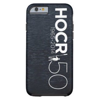 HOCR50 Water Background iPhone 6 case
