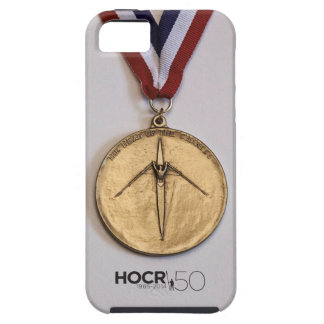 HOCR Medal iPhone 5/5s case