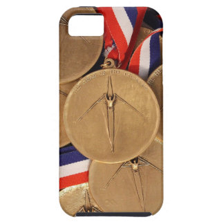 HOCR Medals iPhone 5/5s case