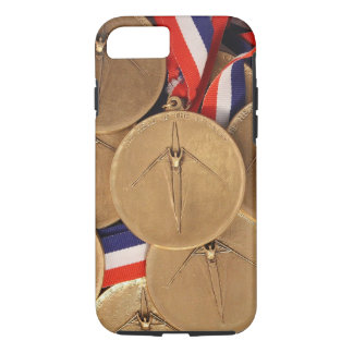 HOCR Medals iPhone 7 case