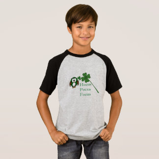 Hocus Pocus Focus T-Shirt