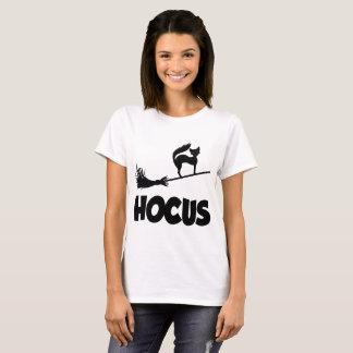 hocus pocus witch T-Shirt