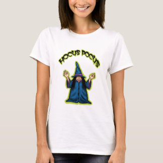 hocus pocus womans t-shirt
