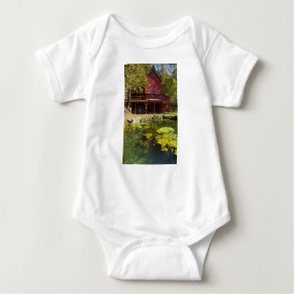 Hodgson Mill Baby Bodysuit