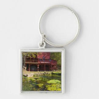 Hodgson Mill Keychain