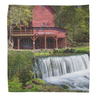 Hodgson Mill Landscape Bandana