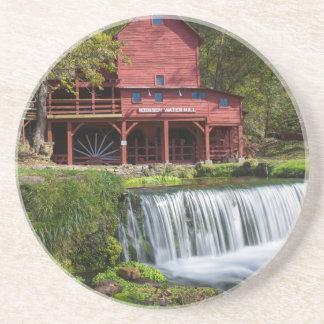 Hodgson Mill Landscape Coaster