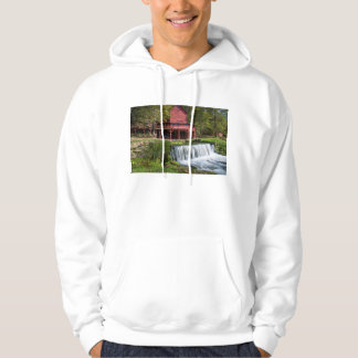 Hodgson Mill Landscape Hoodie