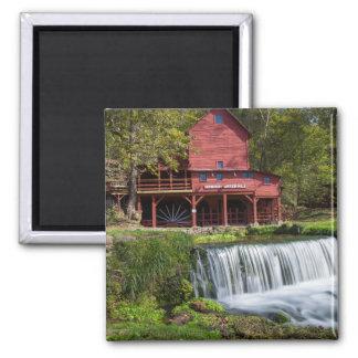 Hodgson Mill Landscape Magnet