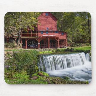 Hodgson Mill Landscape Mouse Pad