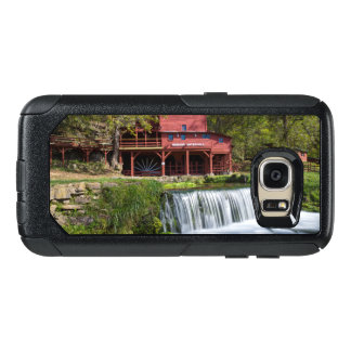 Hodgson Mill Landscape OtterBox Samsung Galaxy S7 Case
