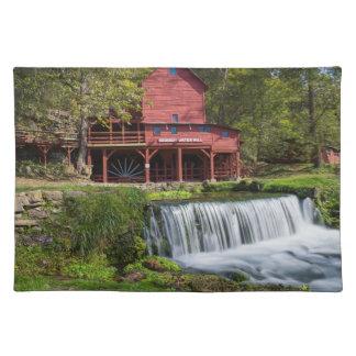 Hodgson Mill Landscape Placemat