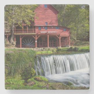 Hodgson Mill Landscape Stone Coaster