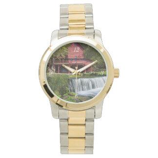 Hodgson Mill Landscape Watch