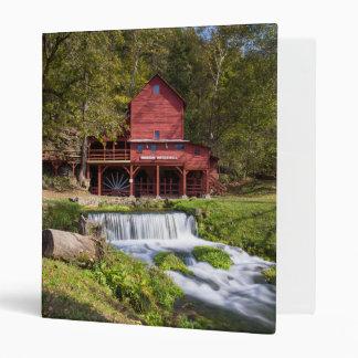 Hodgson Mill Portrait Binders