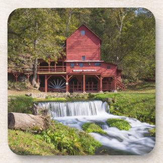 Hodgson Mill Portrait Coaster