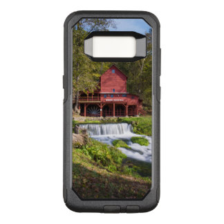 Hodgson Mill Portrait OtterBox Commuter Samsung Galaxy S8 Case
