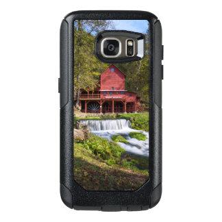 Hodgson Mill Portrait OtterBox Samsung Galaxy S7 Case