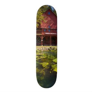 Hodgson Mill Skateboard Decks